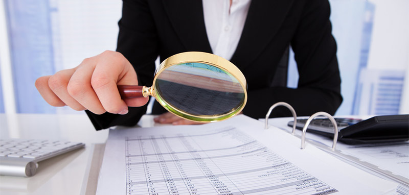 small business tax audit prevent tips